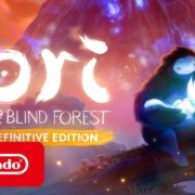Switch版『Ori and the Blind Forest: Definitive Edition』が2019年9月28日に配信決定!日本から多大な影響を受けた2Dプラットフォームアクションゲーム