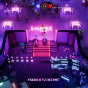 PS4&Xbox One&Switch版『Party Hard 2』がPEGIに評価される!近所のうるさいパーティをぶち壊しにするステルス戦略アトラクションゲーム