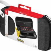 海外アクセサリーメーカーPDPが、ポケモンをテーマにした『Nintendo Switch』用のキャリングケースを発表!