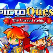 Switch用ソフト『PictoQuest』が海外向けとして2019年8月8日に配信決定!軽いRPG要素を含んだピクロスゲーム