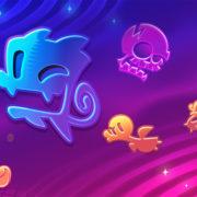 Switch版『Pix the Cat』が海外向けとして2019年8月8日に配信決定!アーケードスタイルの進化系スネークゲーム