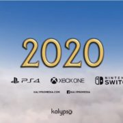 PS4&Xbox One&Switch&PC用ソフト『Port Royale 4』が海外向けとして2020年に発売決定!交易シミュレーションゲームの最新作