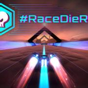 Switch用ソフト『#RaceDieRun』が海外向けとして2019年8月9日に配信決定!アーケードスタイルの高速レースゲーム