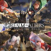 Switch&PC&スマートフォン用ソフト『Realm of Alters』が2019年9月に発売決定!コレクション・カードゲーム