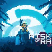 Switch版『Risk Of Rain 2』が2019年8月31日から配信開始!マルチプレイヤーのローグライクゲーム