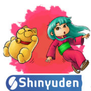 シンユウデン&Ratalaika Gamesが「東京ゲームショウ 2019」に出展することを発表!