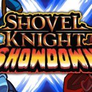 「ショベルナイト」のDLC『Shovel Knight Showdown』『Shovel Knight King of Cards』のトレーラーが公開!