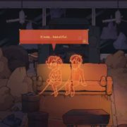Switch&PC用ソフト『Some Distant Memory』が海外向けとして2019年後半に発売決定!ストーリー重視の探索型アドベンチャーゲーム