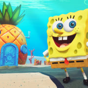 『SpongeBob SquarePants: Battle for Bikini Bottom – Rehydrated』のGamescom 2019 プレイ動画が公開!
