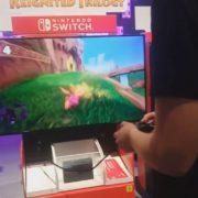 【動画追加】Switch版『Spyro Reignited Trilogy』のGamescom 2019 ゲームプレイ動画が公開!