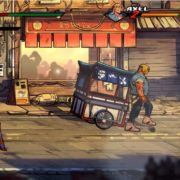 『Streets of Rage 4』のGamescom 2019 ゲームプレイ動画が公開!