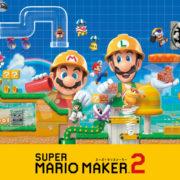 エンスカイから『スーパーマリオメーカー2』のジグソーパズルが2019年8月下旬に発売!