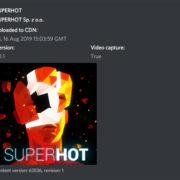 『Superhot』がNintendo Switchでリリースへ。ポーランド生まれの革新的なFPS