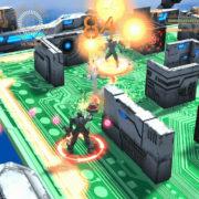 3D対戦STGアクション『Synaptic Drive』の詳細情報が公開!パブリッシングについても発表