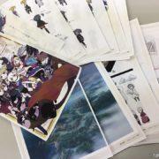 『アライアンス・アライブ HDリマスター』の予約購入特典「ビジュアルファンブック」の原稿サンプルが公開!