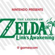 Switch版『ゼルダの伝説 夢をみる島』のgamescom 2019 プレゼンテーション動画が公開!