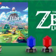 Switch版『ゼルダの伝説 夢をみる島』の予約がNintendo UKストアで開始!特典は「A3ポスター」など