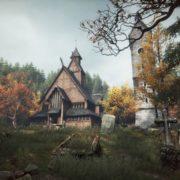 Switch版『The Vanishing of Ethan Carter』が海外向けとして2019年8月15日に配信決定!一人称視点のミステリーアドベンチャーゲーム