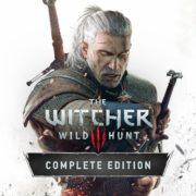 Switch版『ウィッチャー3 ワイルドハント コンプリートエディション』の「あらかじめダウンロード」が開始!