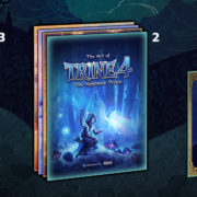 PS4&Switch版『Trine4: The Nightmare Prince』の国内発売日が2019年10月10日に正式決定!ゲームプレイトレーラーなども公開