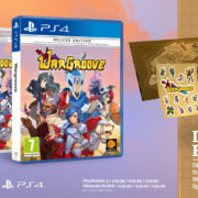 PS4&Switch版『Wargroove』のパッケージ版が海外向けとして2019年秋に発売決定!