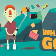 Switch版『WHAT THE GOLF?』が今冬に配信決定!物理学ベースのアンチゴルフゲーム