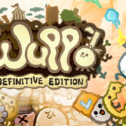 Switch用ソフト『Wuppo: Definitive Edition』が海外向けとして2019年9月5日に配信決定!奇妙でチャーミングなアクションアドベンチャーゲーム