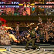 PS4/Nintendo Switch/Xbox One『アケアカNEOGEO ザ・キング・オブ・ファイターズ '94』でアップデートパッチが2019年9月1日から配信開始!