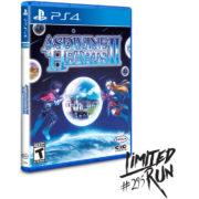 PS4版『アスディバインハーツII』のパッケージ版がLimited Run Gamesから発売決定!
