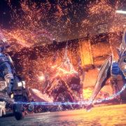 『ASTRAL CHAIN』の開発者ブログが9月19日に更新!