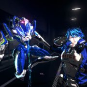 『ASTRAL CHAIN』の開発者ブログが9月26日に更新!