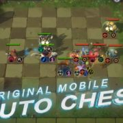 『Auto Chess : Origin』のPS4&Switch版が2020年に公開予定へ。開発者が明かす