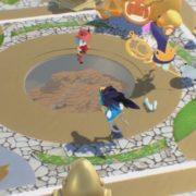 Switch&PC用ソフト『バランス ブレイカーズ』が2019年9月に発売決定!2人~4人向けのバトルベースのパーティーゲーム