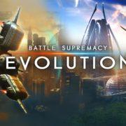 Switch用ソフト『Battle Supremacy – Evolution』が2019年9月12日に配信決定!迫力のゲームプレイと美しいグラフィックが特徴のSF変形車両ゲーム