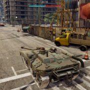 Switch用ソフト『Battle Supremacy – Ground Assault』が2019年9月5日から配信開始!究極の戦車サバイバルゲーム
