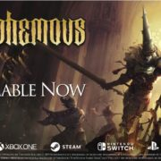 PS4&Xbox One&Switch&PC用ソフト『Blasphemous』の海外ローンチトレーラーが公開!