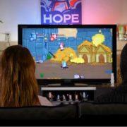 Switch版『Castle Crashers Remastered』の海外Launch Trailerが公開!