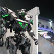 3Dロボットアクション『CODE B.R.E.A.K.』はPS4&Switch&PC向けとしてのリリースを目指していることが明らかに!