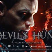 『Devil's Hunt』のSavior Trailerが公開!三人称の3Dアクションゲーム