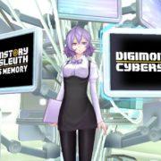 Switch版『デジモンストーリー サイバースルゥース ハッカーズメモリー』の海外Raising/Trainingトレーラーが公開!