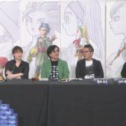 「ドラゴンクエストⅪ S公式生放送 カウントダウンスペシャル#4」で『ドラゴンクエストXII』について短い言及が!