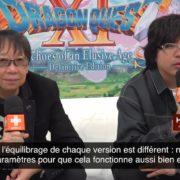 『ドラゴンクエストXI 過ぎ去りし時を求めて S』の開発者インタビュー動画がGameblogから公開!