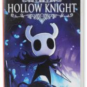 『Hollow Knight』のパッケージ版 発売日が2019年12月12日に決定!予約も開始