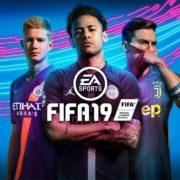 Switch版『FIFA 19』のダウンロード版 販売価格が6,264円(税込)から改定されて4,200円(税込)に!