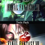 Switchパッケージ版『FINAL FANTASY VII & FINAL FANTASY VIII Remastered  Twin Pack』の海外発売日が2019年11月29日に決定!