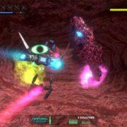 Switch版『フライングガール ストライカー』の配信日が2019年9月26日に決定!stardia開発の3Dシューティングゲーム