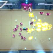 Switch版『Galaxy Champions TV』が海外向けとして発売決定!ツインスティックアクションゲーム