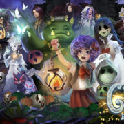PS4&Switch&PC用ソフト『Ghost Parade』の海外発売日が2019年10月31日に決定!ホラー要素のある2D横スクロールアクション