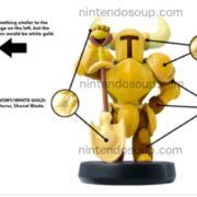 【噂】『Golden Shovel Knight amiibo』が明日の「Nintendo Direct 2019.9.5」で発表される?