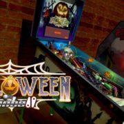 『ハロウィンピンボール』が2019年9月26日から配信開始!300円で遊べるピンボールゲーム